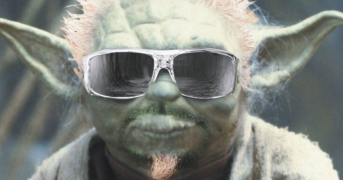 guy fieri yoda meme