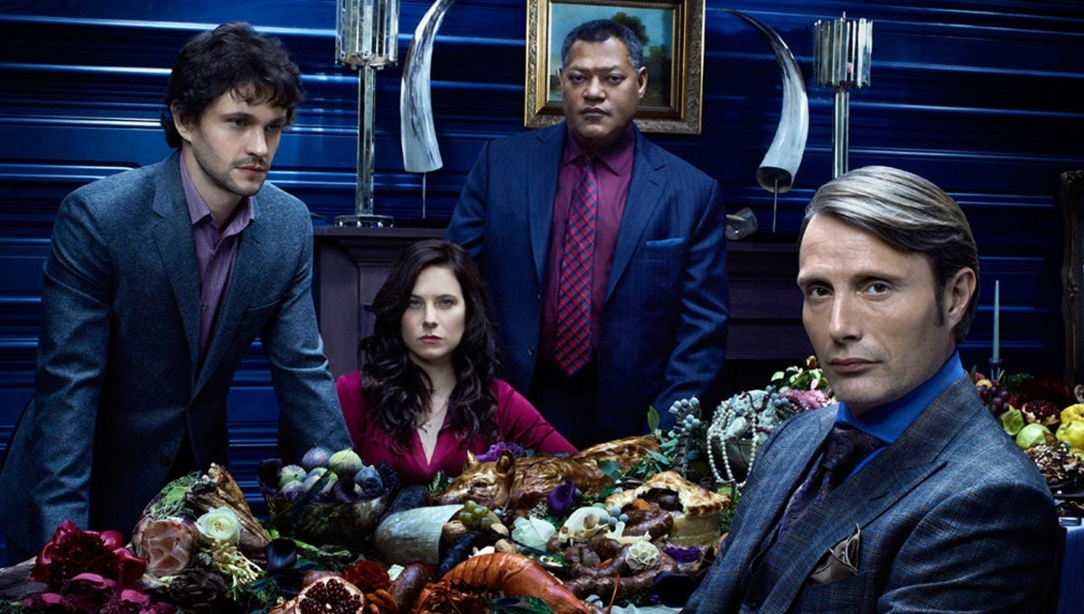 hannibal nbc tv series