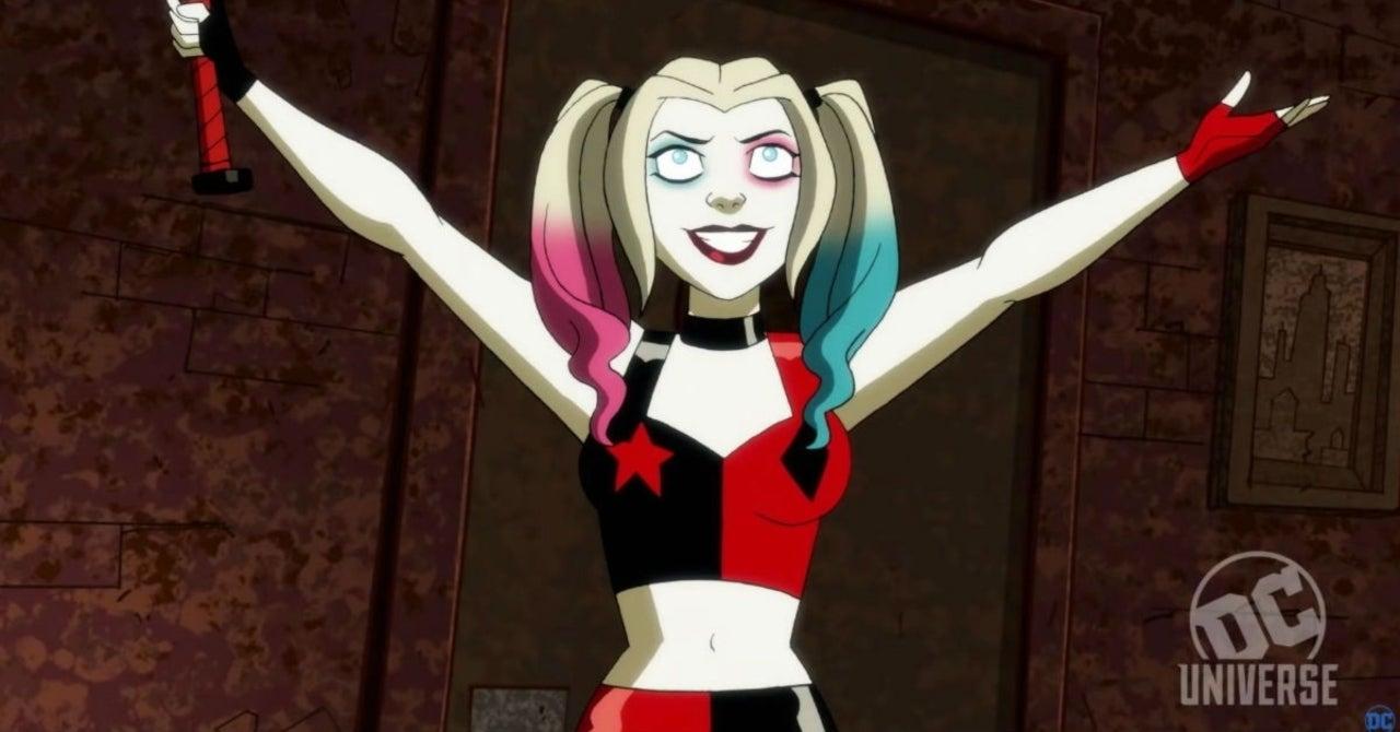 Harley Quinn Animated Series Renewed for Season 3 on HBO Max