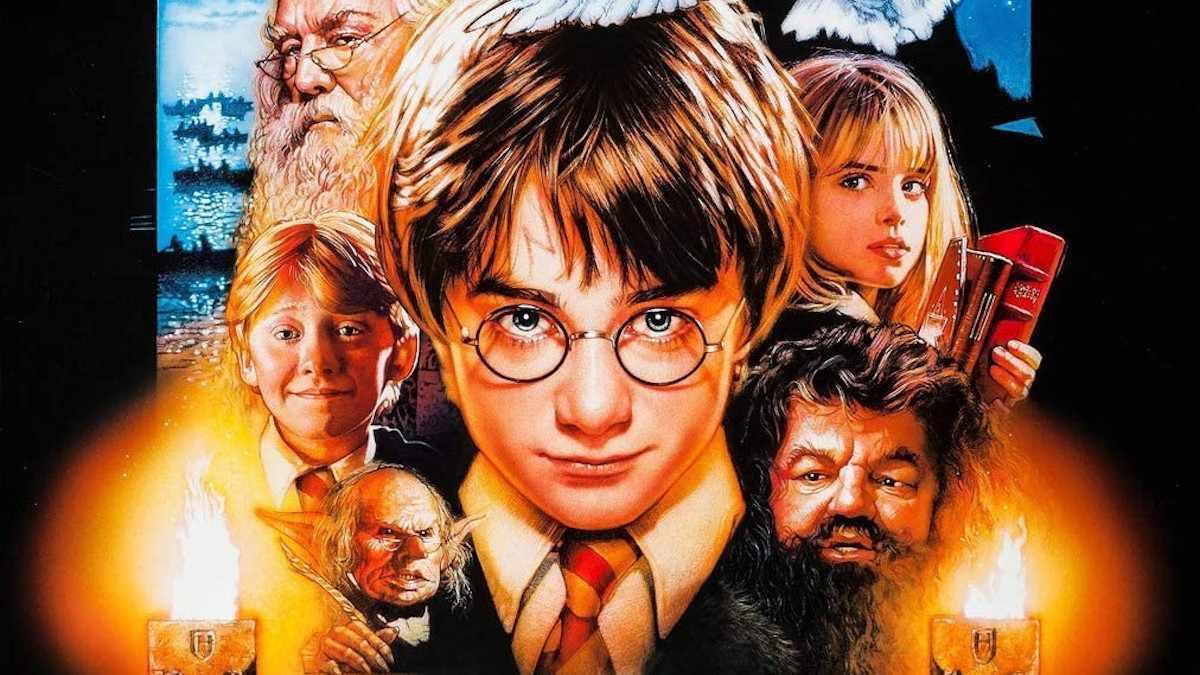 Harry Potter at Home Readings Daniel Radcliffe Dakota Fanning