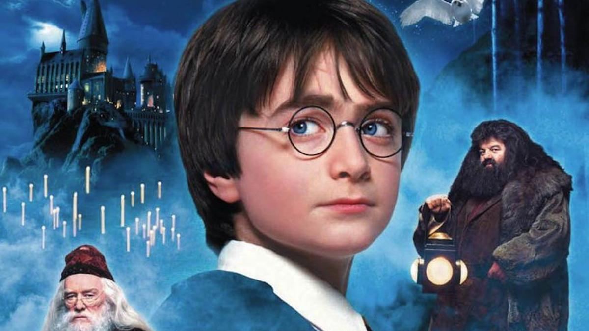 Harry Potter Daniel Radcliffe Readings