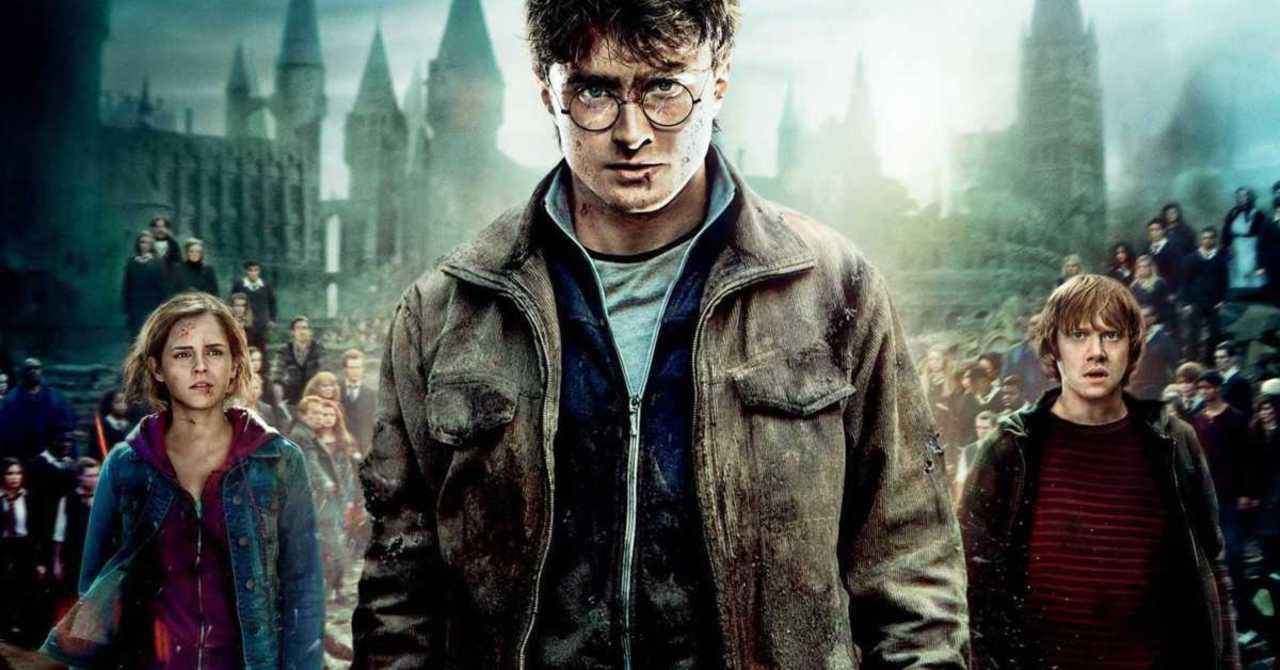 WarnerMedia CEO Hints At Harry Potter Sequels Fun And Potential