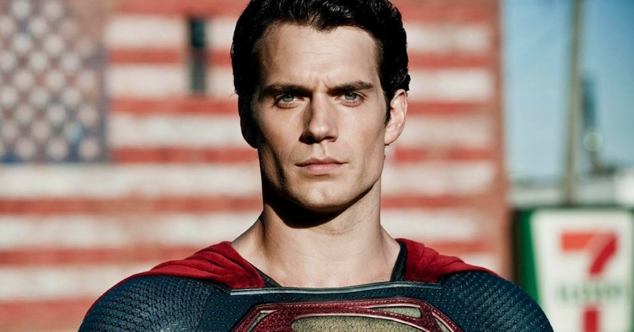 Why We Need Henry Cavill's Superman Now More Than Ever