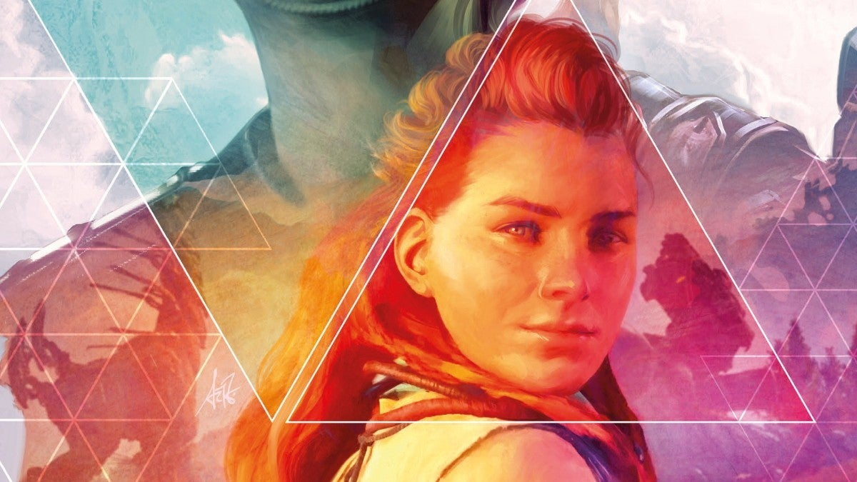 horizon zero dawn comic cover new cropped hed