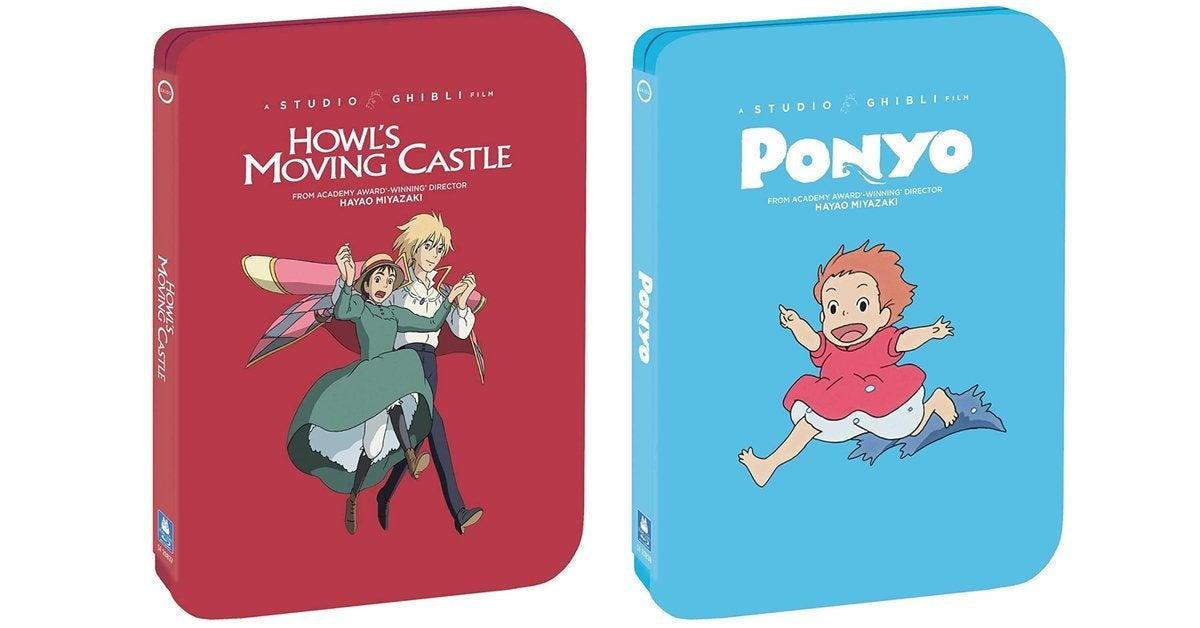 howls-ponyo-steelbook-blu-rays