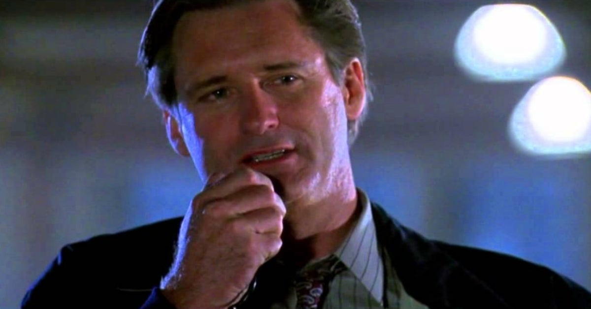 Independence Day Bill Pullman President Whitmore