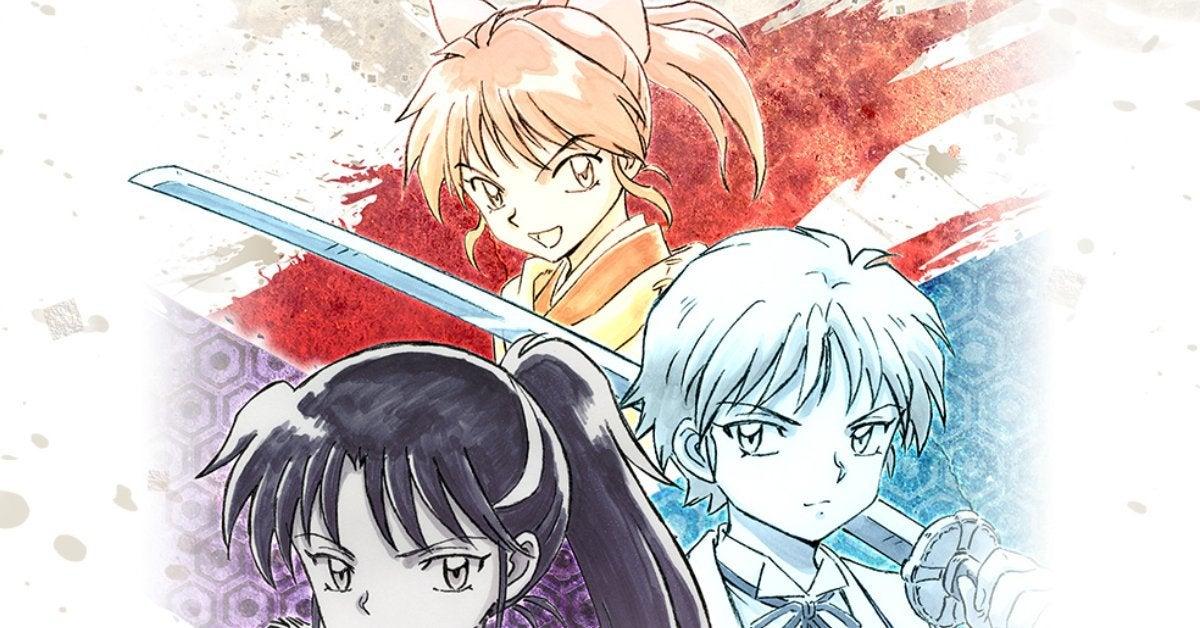 Inuyasha Sequel Yashahime Princess Half-Demon
