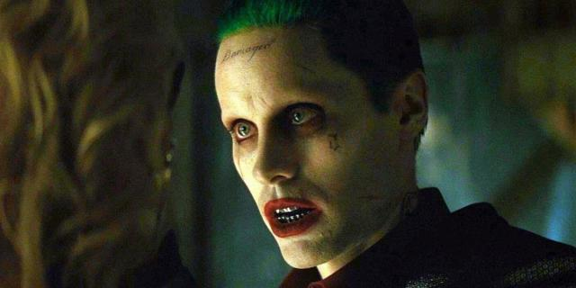 jared leto joker fan theory suicide squad