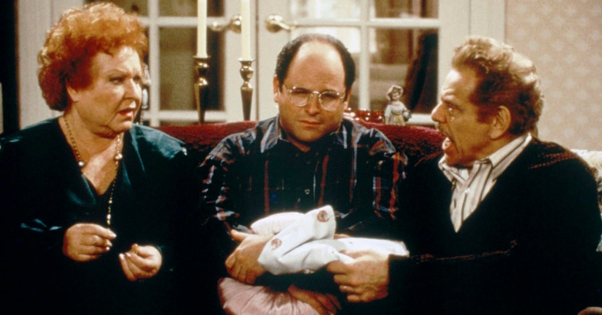 Jason Alexander Remembers Jerry Stiller Death Obituary Eulogy