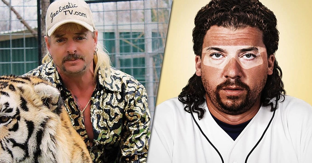 joe exotic series danny mcbride