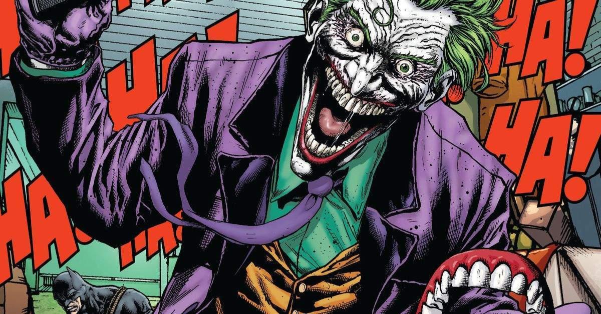 joker secret origin revealed