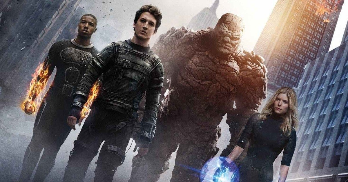 Josh Trank Making of Fantastic Four Reboot Castrated by Fox Studio Reshoots