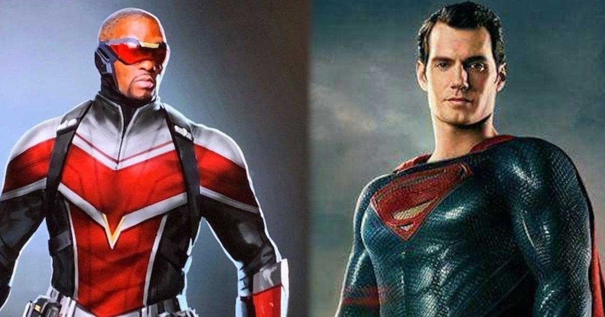 Juistce League Snyder Cut TV Series vs Marvel Disney Plus Shows