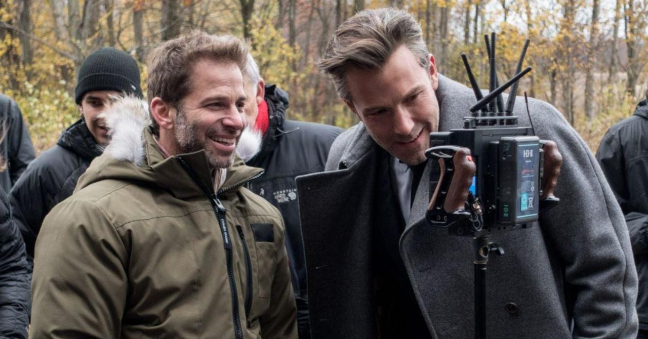 Justice League Director Zack Snyder Thanks Fans For Supporting the Snyder Cut and Mental Health Awareness