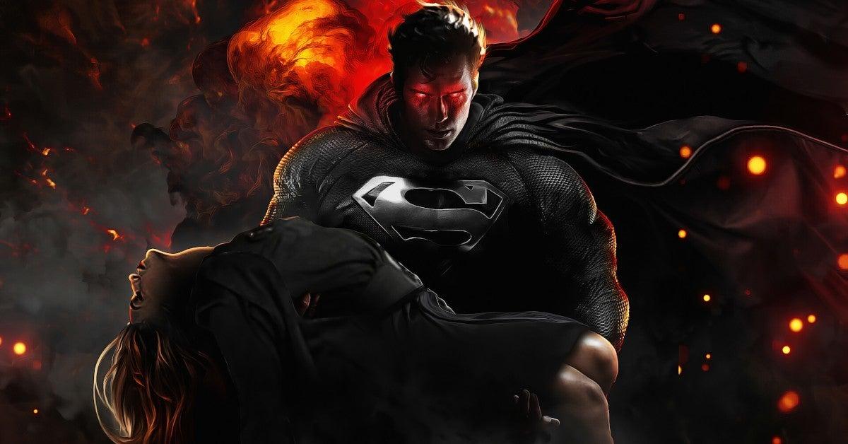 Justice League Snyder Cut Changes Explained