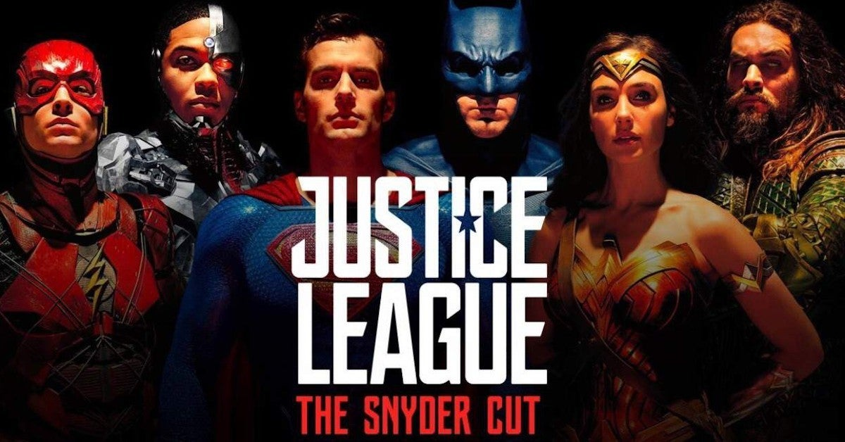 Justice League Snyder Cut Costs More 30 Million