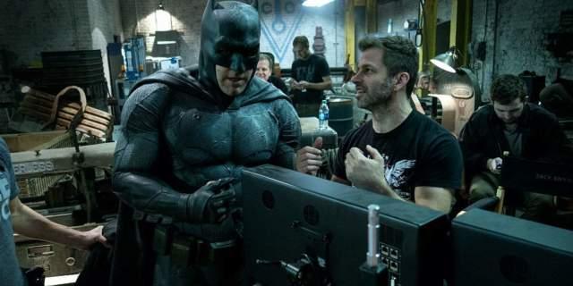 justice league zack snyder cut batman ben affleck