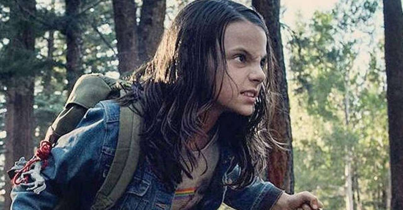 Logan Star Dafne Keen Addresses Her Future as X-23 With Marvel Studios