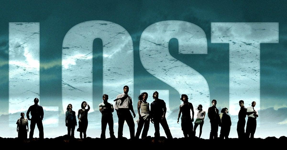 lost tv show logo
