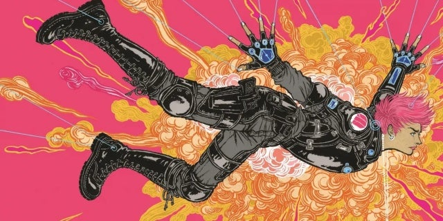madi graphic novel duncan jones moon trilogy