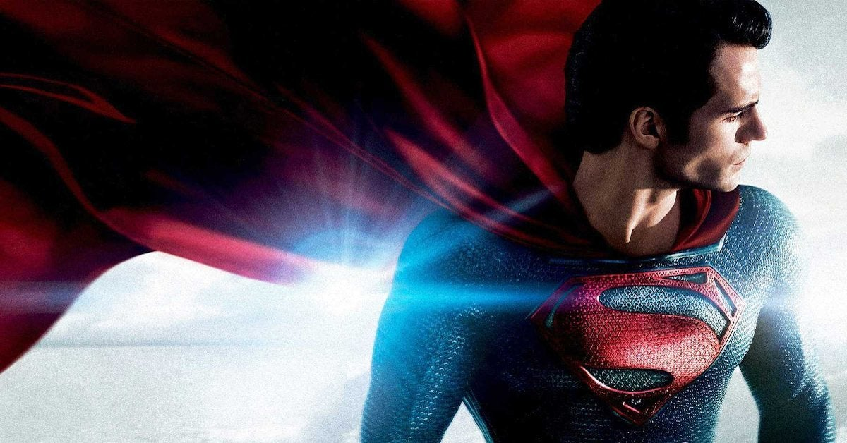 Man of Steel Best Worst Superman Movies