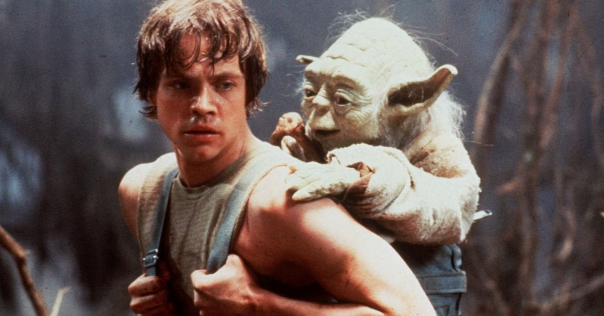 mark hamill empire strikes back 40th anniversary