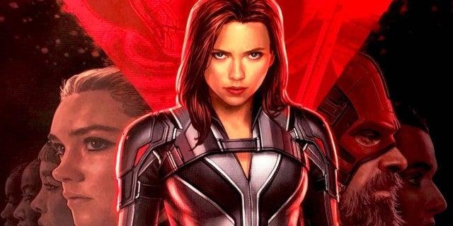 Marvel Black Widow Movie Delay Box Office Impact Coronavirus