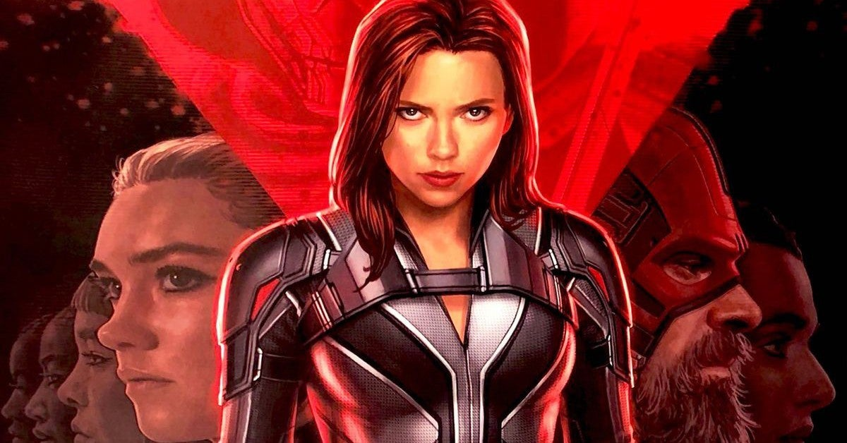 Marvel Black Widow Movie Delay Box Office Impact Coronavirus