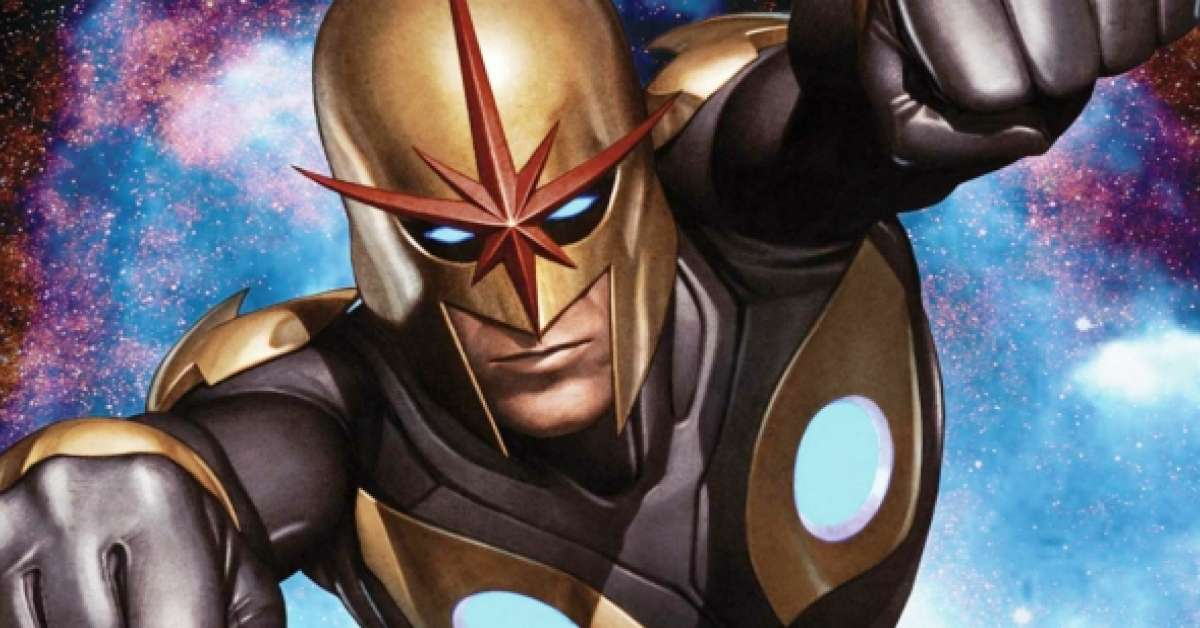 Marvel Nova MCU Movie IN Development