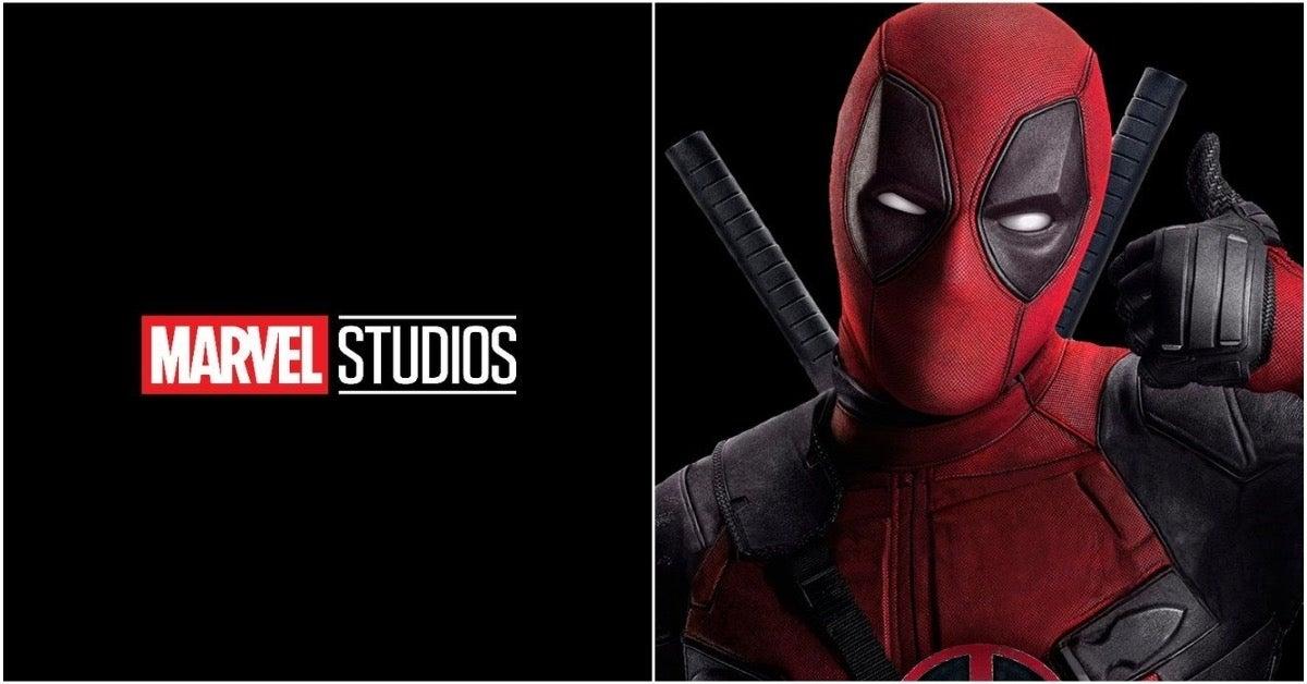 Marvel Studios Deadpool 3 ComicBookcom
