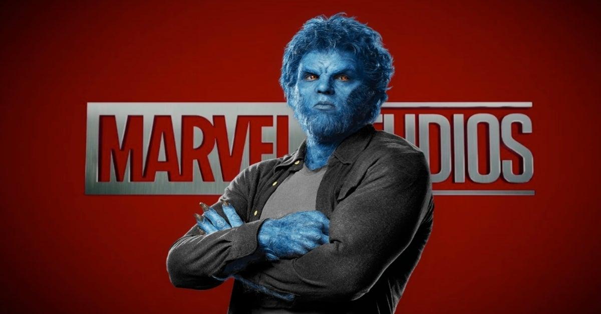 Marvel Studios X-Men Nicholas Hoult ComicBookcom