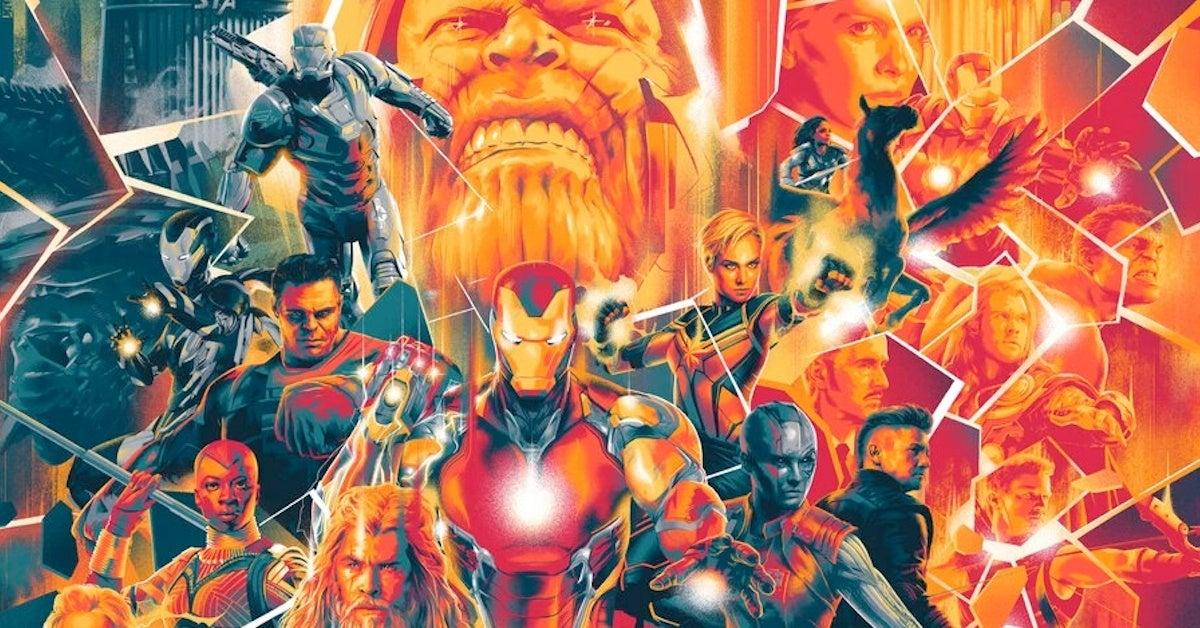 Marvel Toy Goes Viral Avengers Light Up Fanimation Fan
