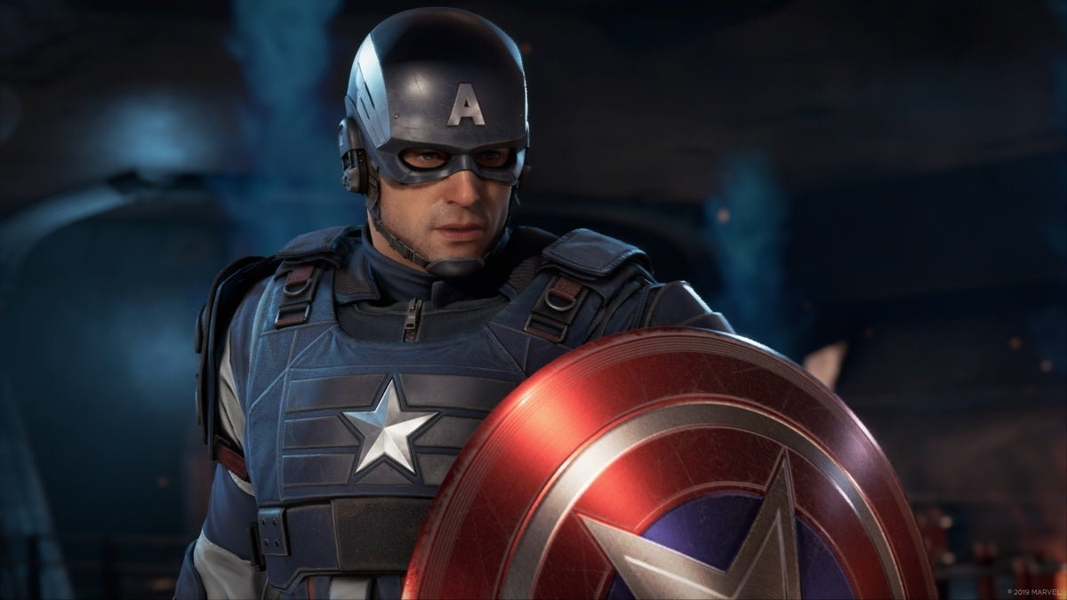 marvels avengers captain america new cropped hed