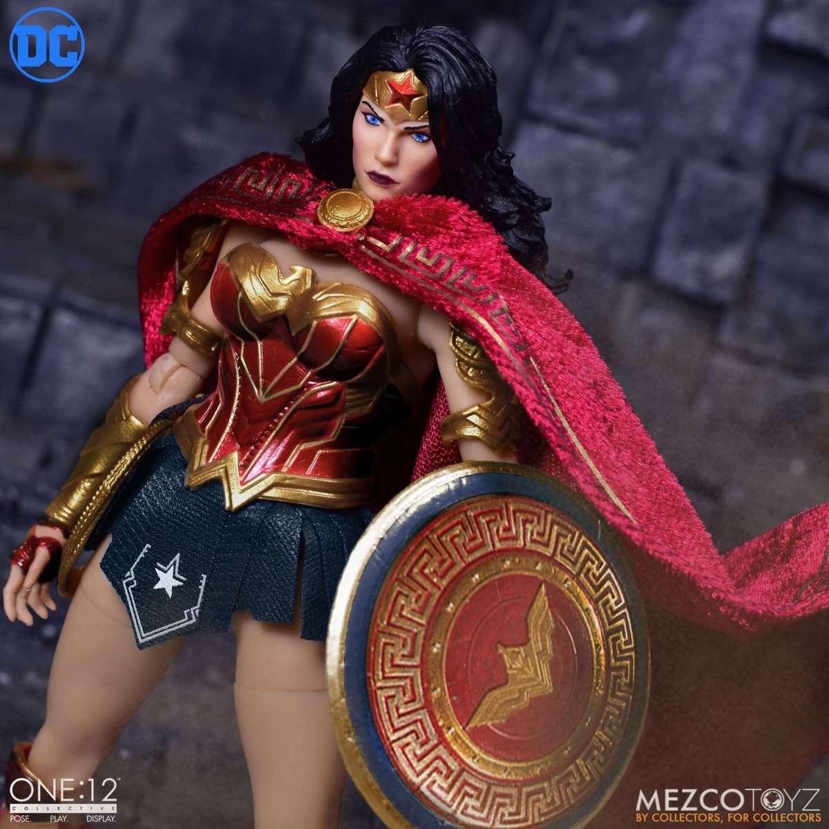 mezco-wonder-woman