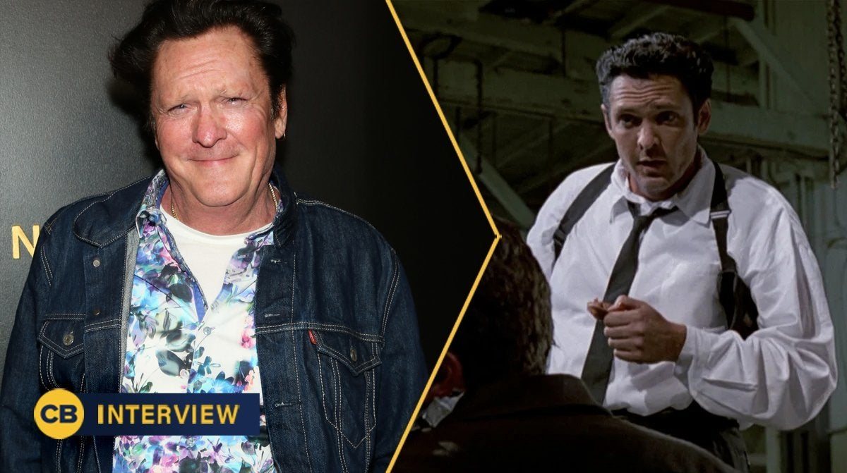 michael madsen reservoir dogs