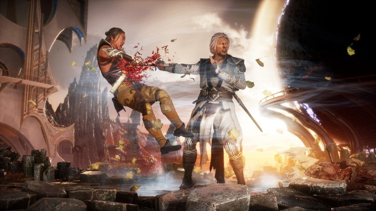 mortal kombat 11 aftermath fujin