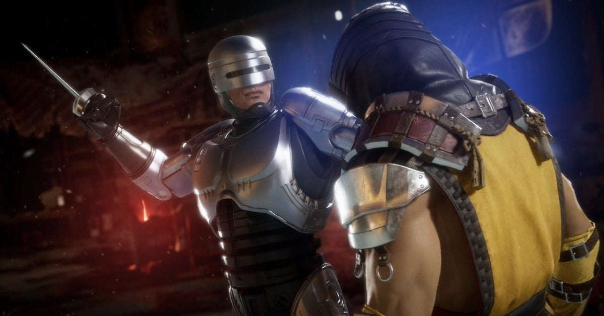 mortal kombat 11 aftermath robocop new cropped hed