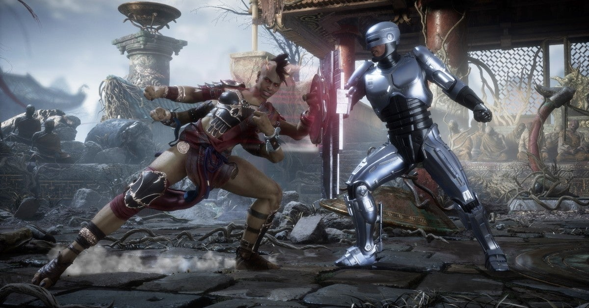 mortal kombat 11 aftermath sheeva robocop new cropped hed