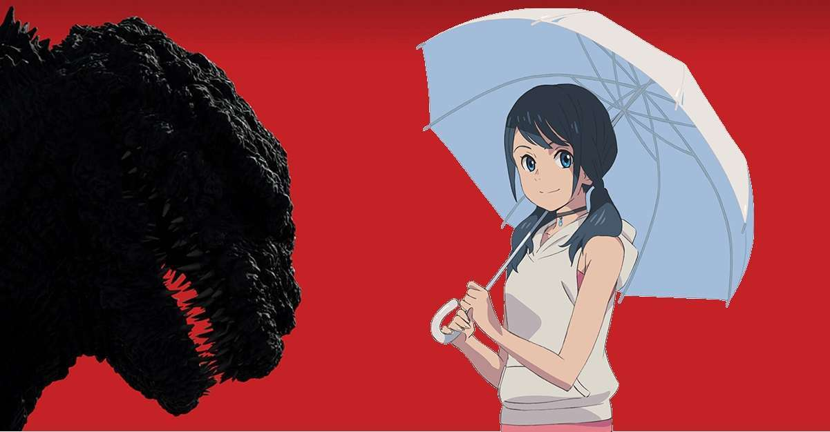 Movie Theaters Anime Classics