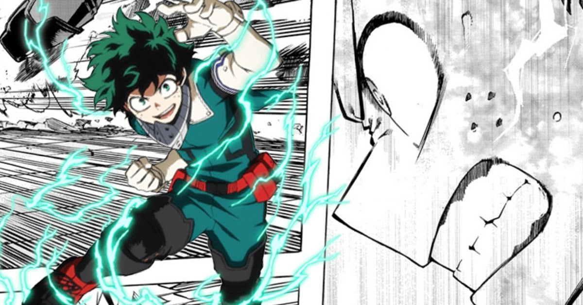my hero academia full cowling
