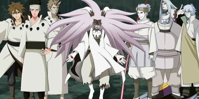 Naruto How to Kill Otsutsuki Clan Explained Boruto Manga 46