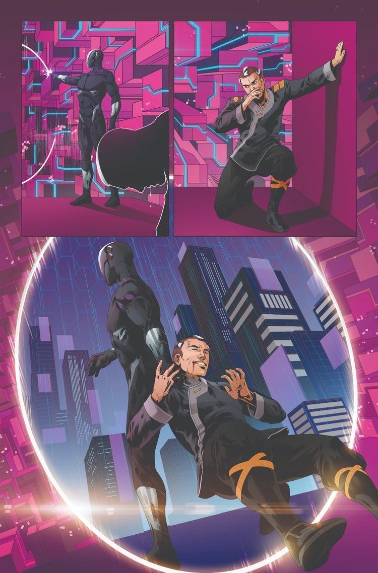 neon future vol 2 1 5