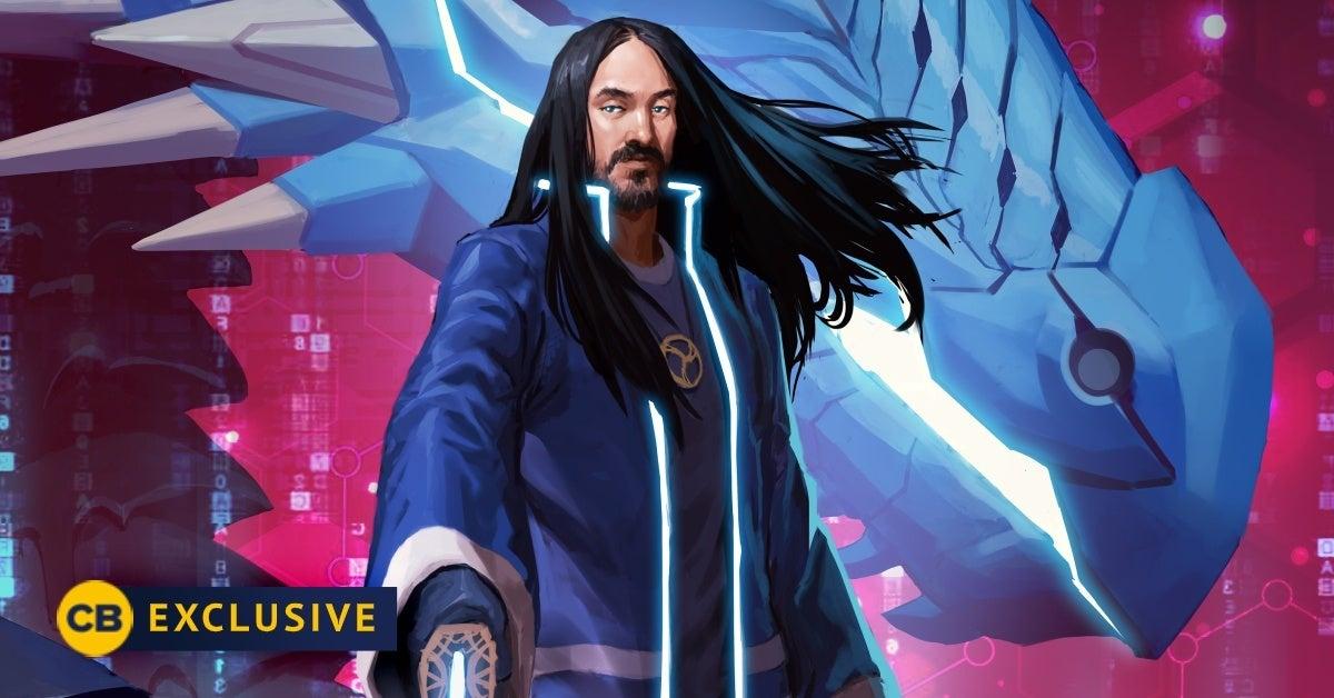 neon future vol 2 1 exclusive