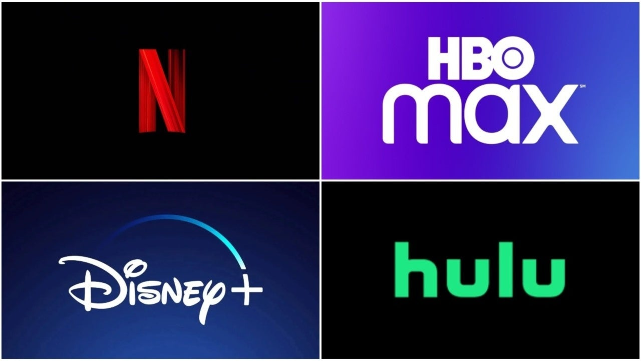 Everything Coming to Netflix, Disney+, HBO Max, Hulu ...