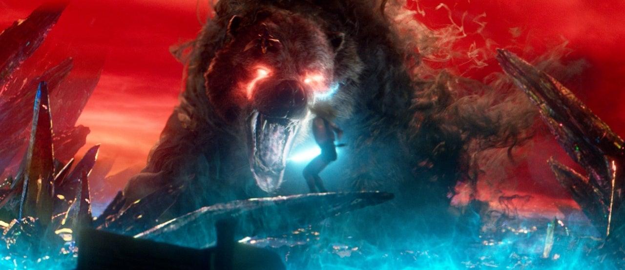 new mutants demon bear first look