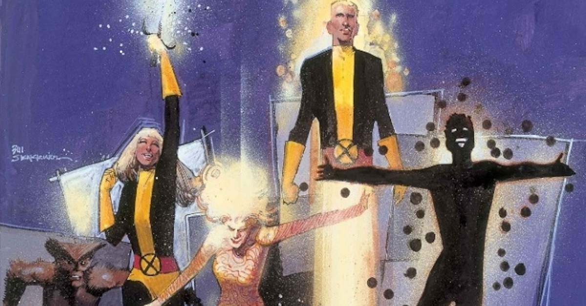 New Mutants Movie Opening Credits