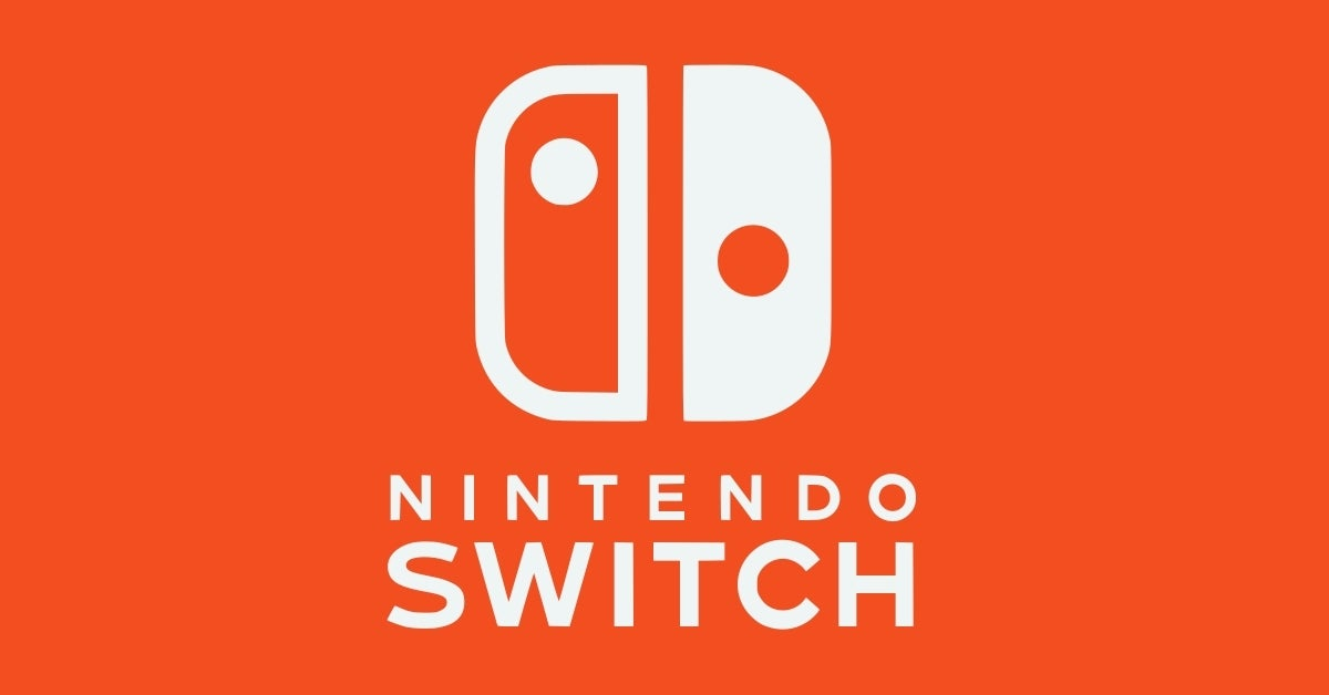 nintendo switch orange