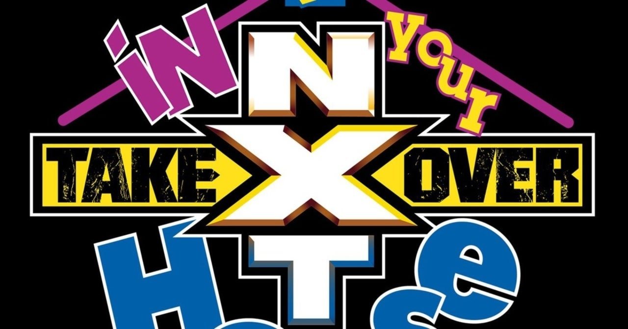WWE NXT: New Championship Match Announced for TakeOver: In Your House