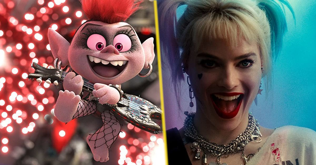 oscar postponed sweep trolls world tour birds of prey