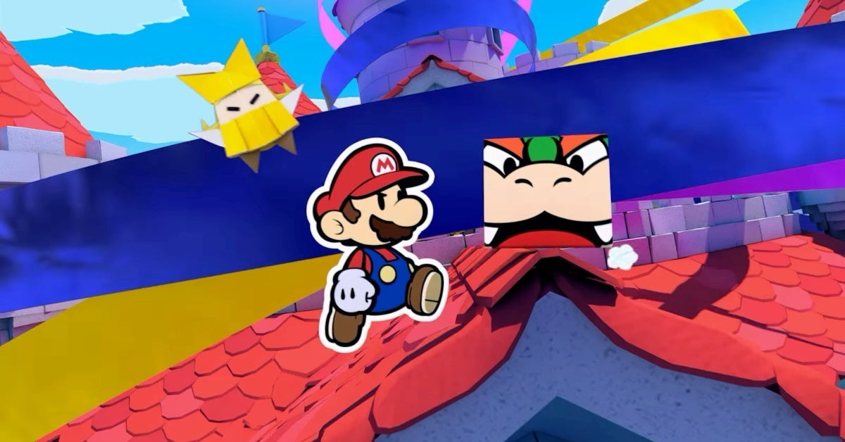 paper mario the origami king new cropped hed